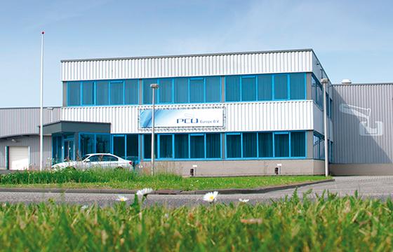 PCO site in Etten-Leur